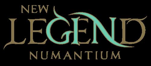 New Legend Numantium Shop